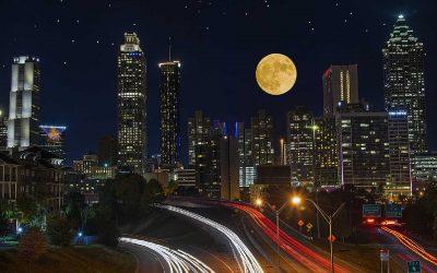 Unique Promotion for Atlanta Events