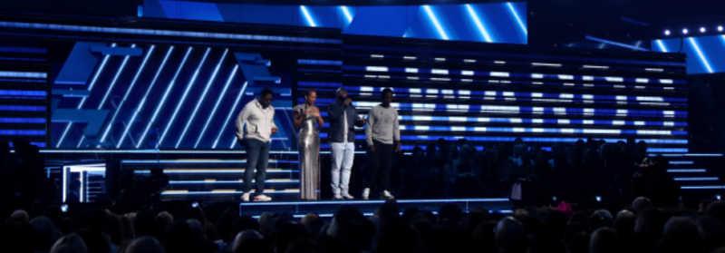 Grammys 2020, 2020 Grammy Awards