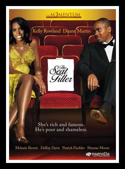 the seat filler movie, The Seat Filler 2004