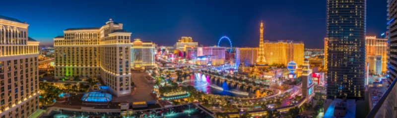 Las Vegas, Vegas