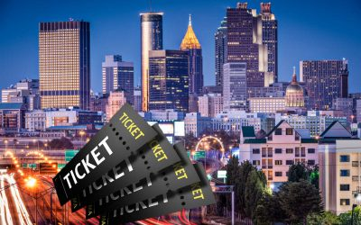 New Resources for Tickets in Atlanta