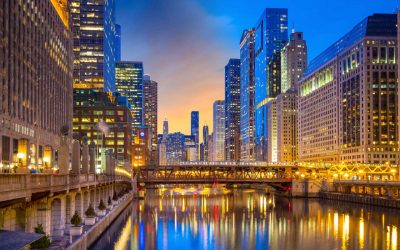 Seat Fillers in Chicago – Yes, Really!