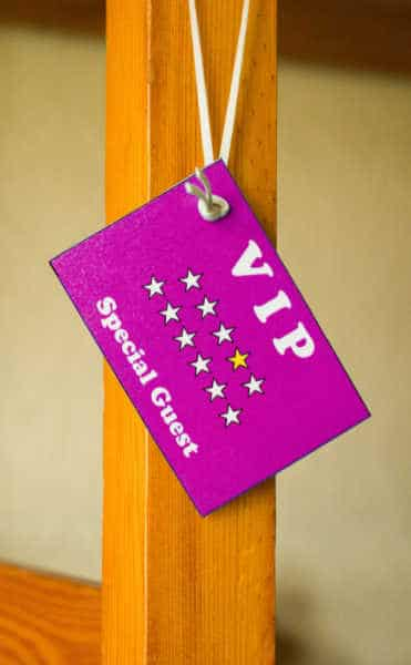 free tickets, free ticket vip, seat filling vip