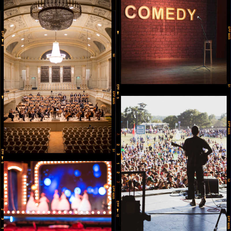 seat filler tickets, seat filler events, comedy tickets, music tickets, theater tickets, theatre tickets