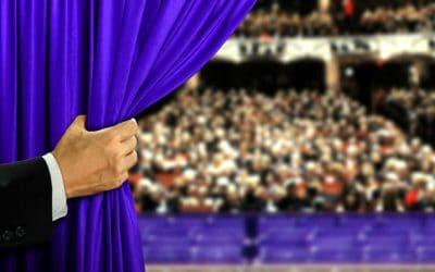 Award Show Seat Fillers or OTL?