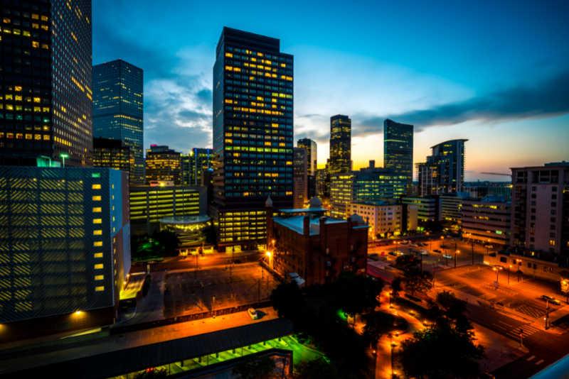 Denver, Denver CO