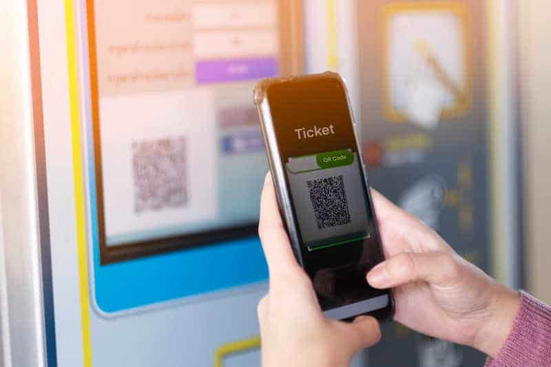 ticketing tools, free ticketing, mobile ticketing, touchless ticketing, sell tickets