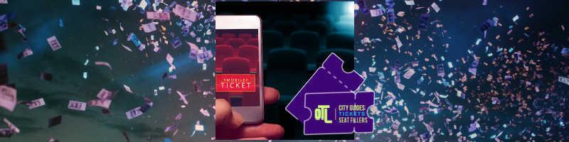 ticketing app, sell tickets, ticketing tools, OTL City Guides Tickets, Evvnt tickets