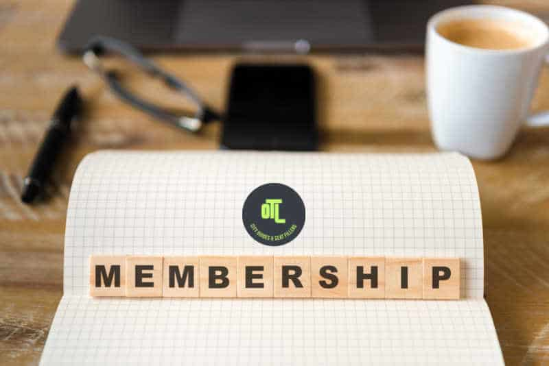OTL seat fillers club, seat fillers membership, join seat fillers club, denver seat fillers club, OTL seat fillers denver