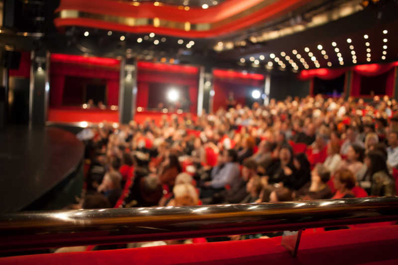 shows and events, seat filler events, seat filling events